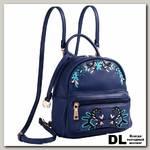 Женский рюкзак 74494 Blue