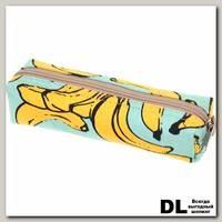 Пенал Бананы мята С-5510