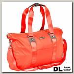Дорожная сумка Polar П1215-17 (красный)