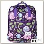 Рюкзак-сумка GARDEN FLOWERS