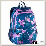 Рюкзак PULSE SPIN HAWAII