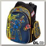 Школьный рюкзак Hummingbird Super Robot TK57