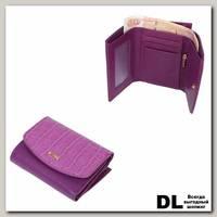 Кошелек FABRETTI 43022Cro-10 фиолетовый