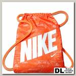 Сумка Y Nike GMSK - GFX Оранжевая