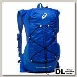 Рюкзак ASICS LIGHTWEIGHT RUNNING BACKPACK Синий/Серый