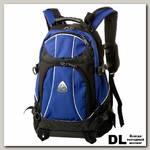 Рюкзак Asgard Р-602 Синий яркий - Черный