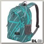 Рюкзак Swissgear 2821630406 Голубой/Серый