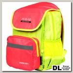 Детский рюкзак Polar П2301 Зеленый