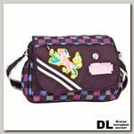 Планшетная сумка Polar Д045 (фиолетовый)