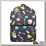 Рюкзак StrangeStory Foolhardy daypack