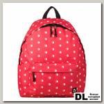 Молодёжный рюкзак BRAUBERG Сити-формат Big Яблоки