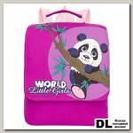 Рюкзак детский RS-895-2 Пурпурный