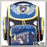 Школьный ранец Across Knight ACR15-211-2