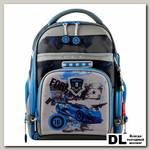 Школьный ранец Across Boys Toys ACR18-180-2