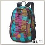 Женский рюкзак Dakine Womens Transit 18L LIBBY