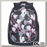 Рюкзак школьный Grizzly RG-067-2 Серый