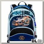 Рюкзак Across Wheels Free ACR18-178-2