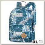 Мини-рюкзак Dakine 365 Mini 12L Washed Palm