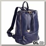 Женский рюкзак Pola 4412 синий