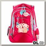 Школьный рюкзак Across Little Bears AC18-CH4-4