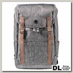 Рюкзак Wenger URBAN CONTEMPORARY 16'', темно-серый, 16 л