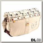 Планшетная сумка Polar Д784 (бежевый)