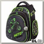 Школьный рюкзак Hummingbird Cool Racer TK58