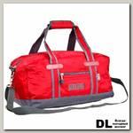 Спортивная сумка Polar Г250.1 (красный)