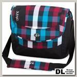 Уличная сумка Dakine Brooke Messenger 17L Highland