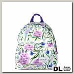 Мини рюкзак PINK FLOWERS