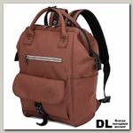 Сумка-рюкзак Tigernu T-B3184 13' (коричневый)