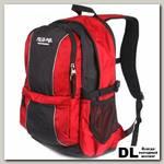 Рюкзак Polar ТК1108 красный