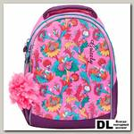 Рюкзак Grizzly RD-836-1 Розовый