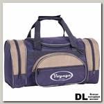 Спортивная сумка Polar С Р209 (бежевый)