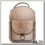 Сумка-рюкзак ULA Small R16-002 Dark Beige