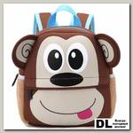 Рюкзак детский Sun Eight обезьяна