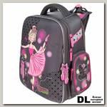 Школьный ортопедический рюкзак Hummingbird Ballerina TK72