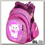 Школьный рюкзак Hummingbird Kitty TK13
