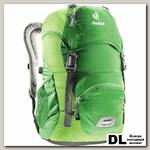 Детский рюкзак Deuter Junior зеленый