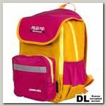 Детский рюкзак Polar П2301 Темно-розовый