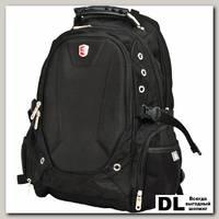 Рюкзак Polar Kevlar 3036 black