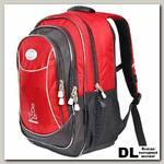 Рюкзак Polar П0089 Бордовый
