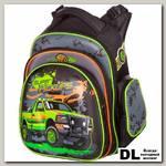 Школьный рюкзак Hummingbird Super Pickups TK22