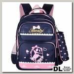 Школьный рюкзак Merlin A8251 Балерина