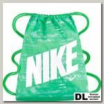 Сумка Y Nike GMSK - GFX Зелёная