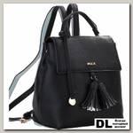 Женский рюкзак Pola 64431 черный