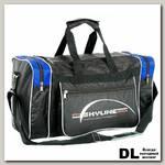 Спортивная сумка Polar П9009 (синий)