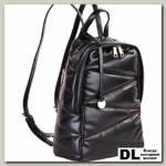 Женский рюкзак Pola 4411 черный