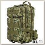 Тактический рюкзак Polar П030 Цифровая флора