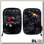 Пенал DeLune D-828 Jeep Dino